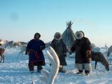 Этнографические туры на Ямале