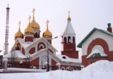 Храмовый комплекс Архистратига Михаила