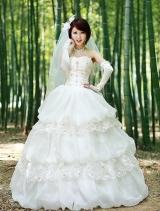 Свадебные и вечерние платья!