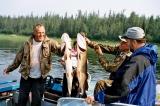 Рыбалка на Ямале