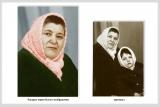 Реставрация и раскрашивание черно белых фото